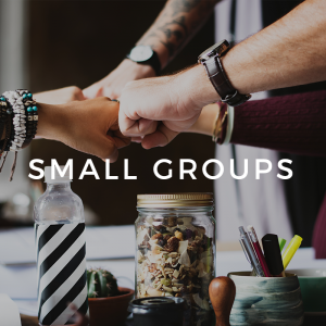 Greater Chicago Church small groups