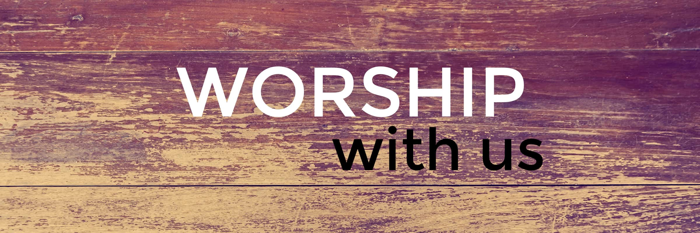 Greater Chicago Church - Worship With Us
