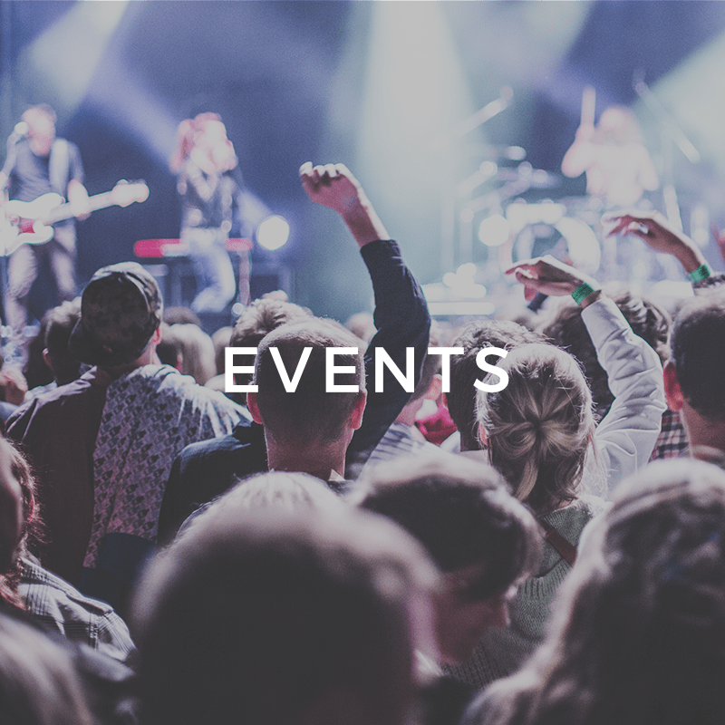 Greater Chicago Church events