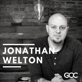 Guest // Jonathan Welton