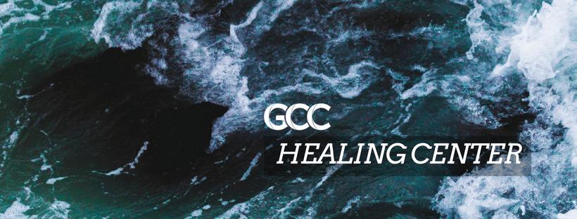 Healing CENTER FB cover