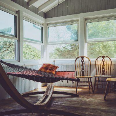 Power in Rest // Millie Phaeton