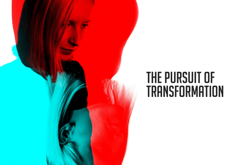 The Pursuit of the Journey [The Pursuit of Transformation, pt. 4]