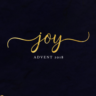 [Advent] Joy