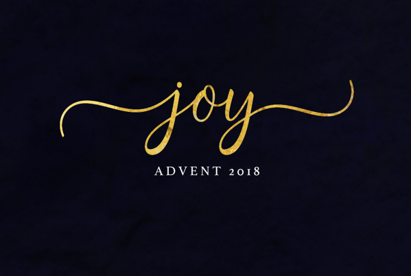 [Advent] Joy