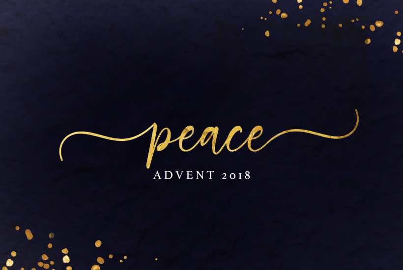 [Advent] Peace