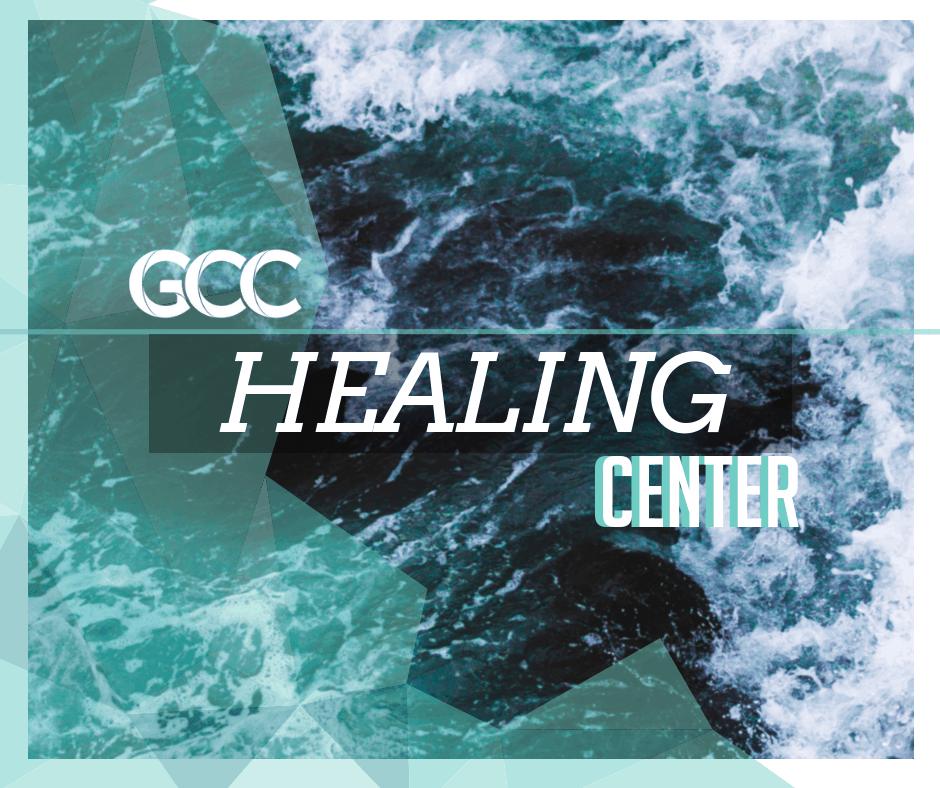 Copy of Healing CENTER (July) FB Post