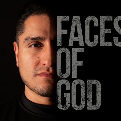 Faces of God pt.3 (Jehovah Rapha)