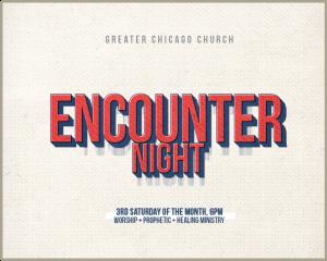 Encounter Night 19-06