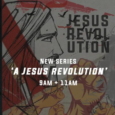 Jesus Revolution, Pt. 3