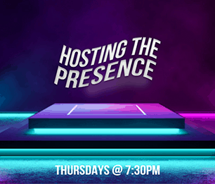 Hosting the Presence 19-09-02