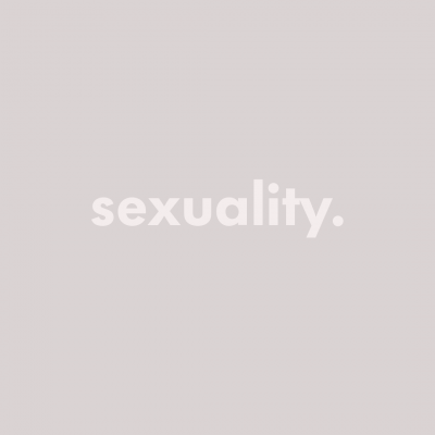 Sexuality, Week 5