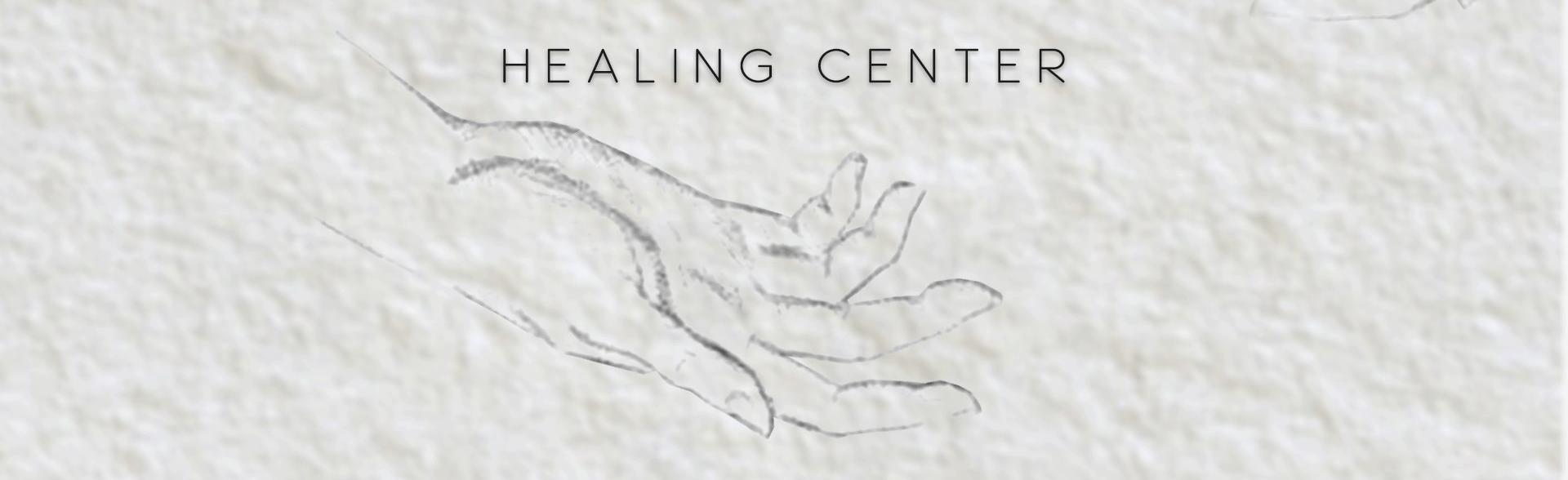 Healing Center long 20-02