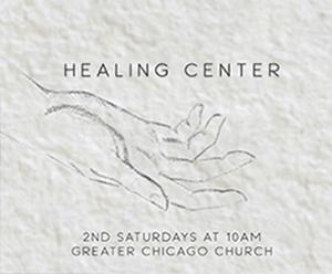 Healing center 20-03