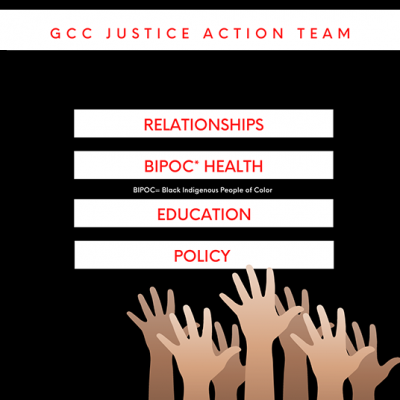 Justice Action Team