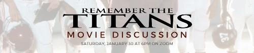 Remember Titans movie